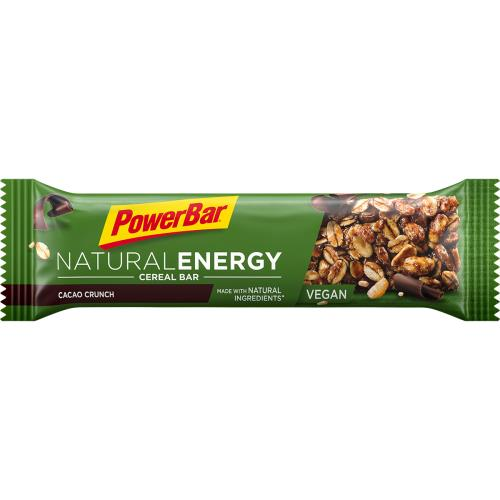 PowerBar Natural Energy Cereal tyčinka