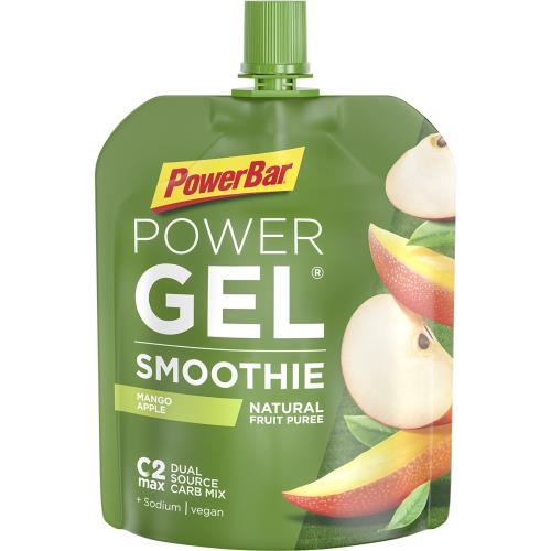 PowerBar PowerGel Smoothie