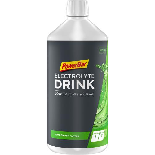PowerBar Electrolyte Drink (1l)